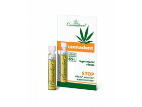cannadent serum