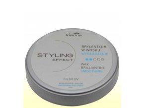 Joanna Styling Brilantina vosk pro hebkost a lesk 45 g