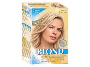 Joanna melír Blond (6 tónů)