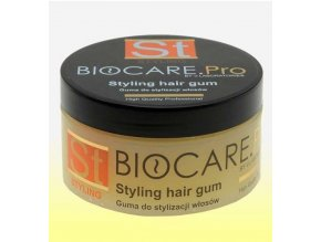 Biocare Styling hair gum 100g