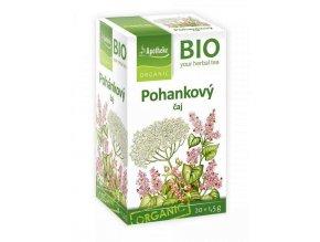 Bio Pohankový čaj 20x1,5g