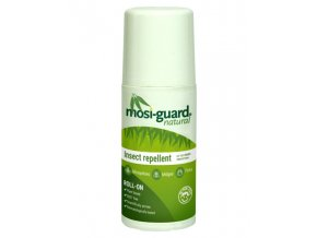 Mosi-guard Natural Repelent - přírodní repelent roll-on 50 ml
