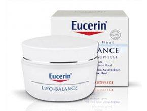 Eucerin Intenzivní výživný krém Lipo-Balance 50 ml