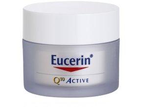 Eucerin Vyhlazující denní krém proti vráskám Q10 Active 50 ml