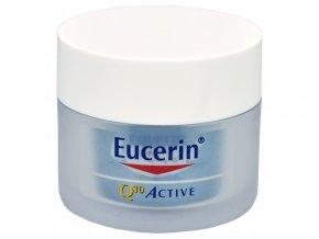 Eucerin Regenerační noční krém proti vráskám Q10 Active 50 ml