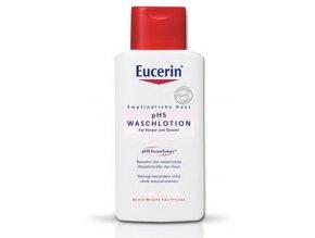 Eucerin pH5 Sprchová emulze pro citlivou pokožku 200 ml