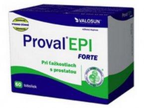 Valosun Proval EPI forte 60 tob.