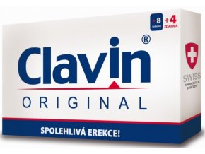 Simply You Clavin Original 8 tob. + 4 tob. ZDARMA