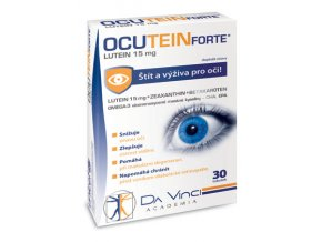Simply You Ocutein Forte Lutein 15 mg 30 tob.