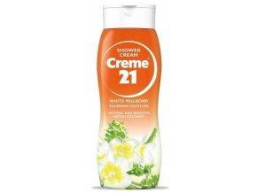 Creme21 sprchovy gel moruse