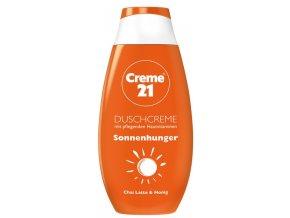 Creme21 Sprchový Gel Oriental 250 ml