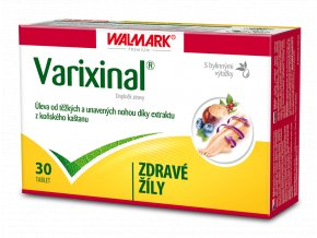 varixinal 30 cz new