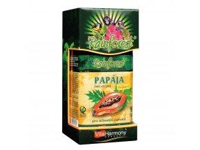 VitaHarmony Papája směs enzymů 45 mg - 90 cumlavých tbl.
