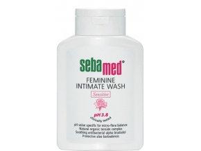 Sebamed mycí emulze pro intimní hygienu 200ml