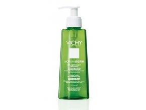 VICHY Hloubkový čisticí gel Normaderm 200ml