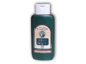 Levandes Štěstí Baronky Bylinný vlasový šampón pro normální vlasy 300 ml