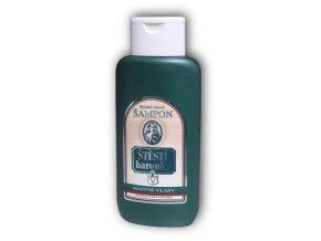 Levandes Štěstí Baronky Bylinný vlasový šampón pro mastné vlasy 300 ml