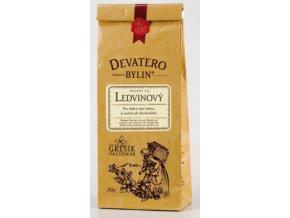 Grešík Ledvinový čaj sypaný 50 g Devatero bylin