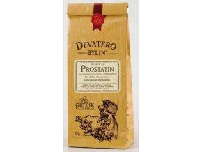 Grešík Prostatin čaj sypaný 50 g Devatero bylin