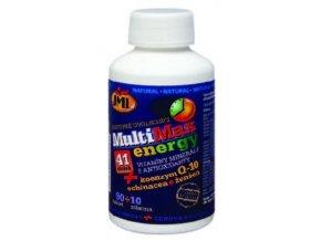 JML MultiMax Power energy 30 tbl. + 2 tbl. ZDARMA