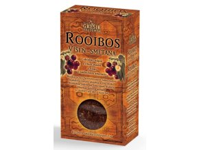 Grešík Rooibos Višeň  sypaný 70 g