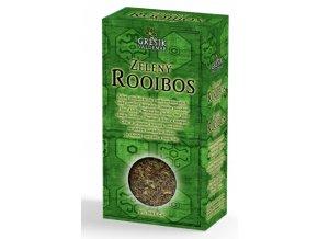 Grešík Zelený Rooibos sypaný 70 g
