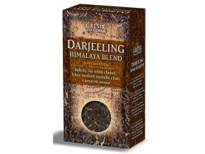 Grešík Darjeeling Himalaya Blend sypaný 70 g