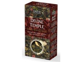 Grešík Divine Temple sypaný 70 g
