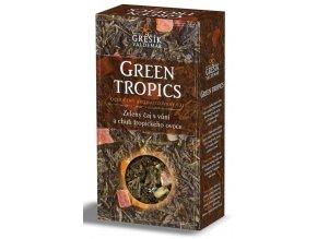 Grešík Green Tropics sypaný 70 g