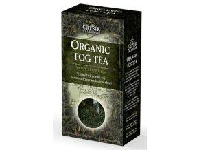 Grešík Organic Fog Tea sypaný 70 g
