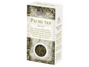 Grešík Pai Mu Tan sypaný 50 g