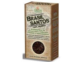 Grešík Brasil Santos káva 100g