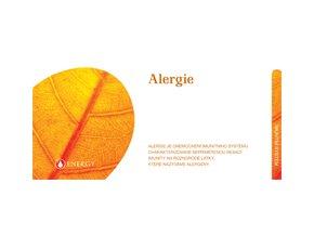 Energy Alergie – s Cytosanem dual