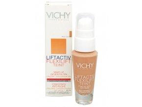 Vichy Make-up proti vráskám Liftactiv FlexiTeint SPF 20 (35 Sand) 30 ml