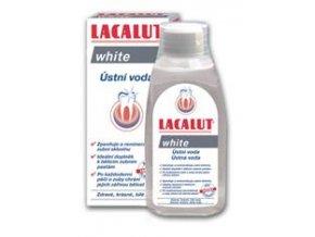 Lacalut White ústní voda 300 ml
