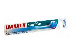 Lacalut Sensitive zubní kartáček měkký