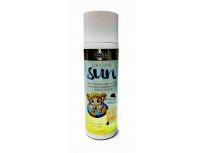 Opalovací mléko SPF30