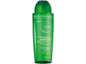 Bioderma Jemný šampon pro každodenní použití Nodé 400 ml