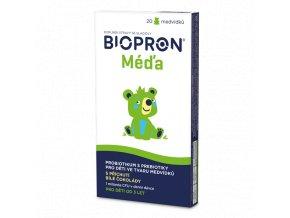 Biopron Meda 20 BOX CZE 3D R W12546 S 01 CZ SK