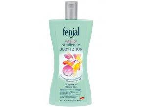 Fenjal Tělové mléko pro sluncem namáhanou pokožku Vitality 400 ml