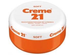 Creme21 Výživný tělový krém Soft s Vitaminem E 250 ml