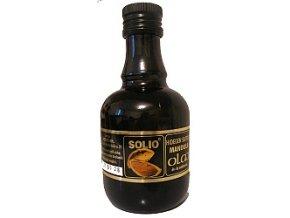 Solio Mandlový olej za studena lisovaný 250 ml