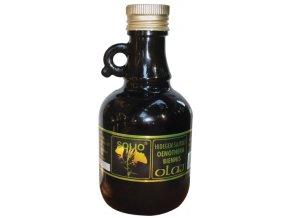 Solio Pupalkový olej za studena lisovaný 250 ml