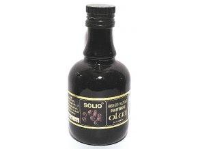 Solio Olej ze semen pepře černého za studena lisovaný 250 ml