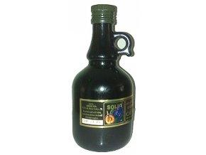 Solio Olej z hroznových jader za studena lisovaný 500 ml
