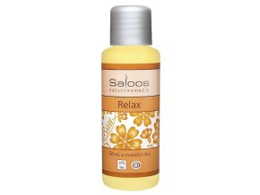 relax 50