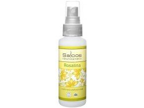 pletova voda Rosalina 50 ml