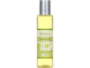 Saloos Hroznový olej rafinovaný 125 ml