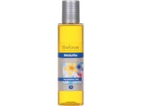 Saloos Meduňka - koupelový olej