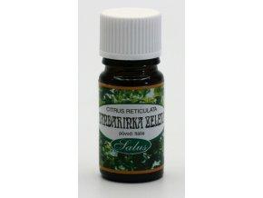 Saloos Mandarinka zelená - esenciální olej 5ml